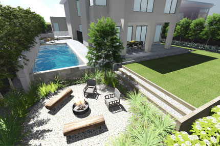Landscape Design and Documentation
